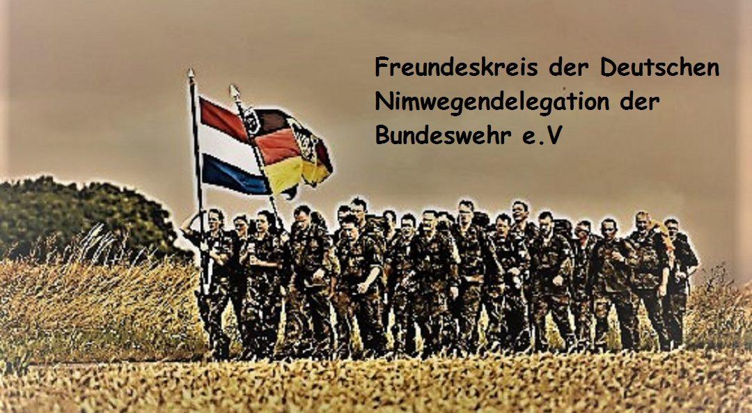 Freundeskreis der Deutschen Nimwegendelegation der Bundeswehr e.V
